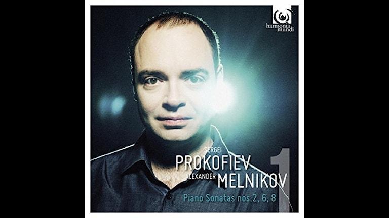 Alexander Melnikov spelar Prokofjev
