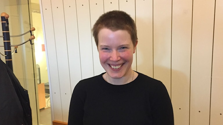 Hanna Höglund
