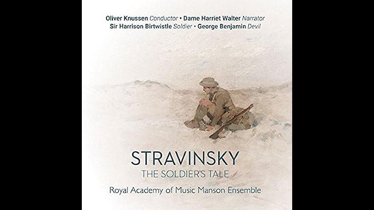 Stravinskys Historien om en soldat