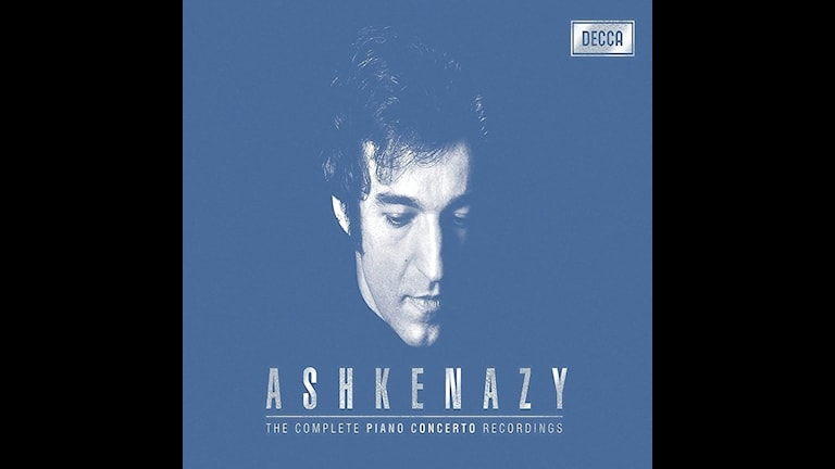 Sonny Jansson väljer Ashkenazy