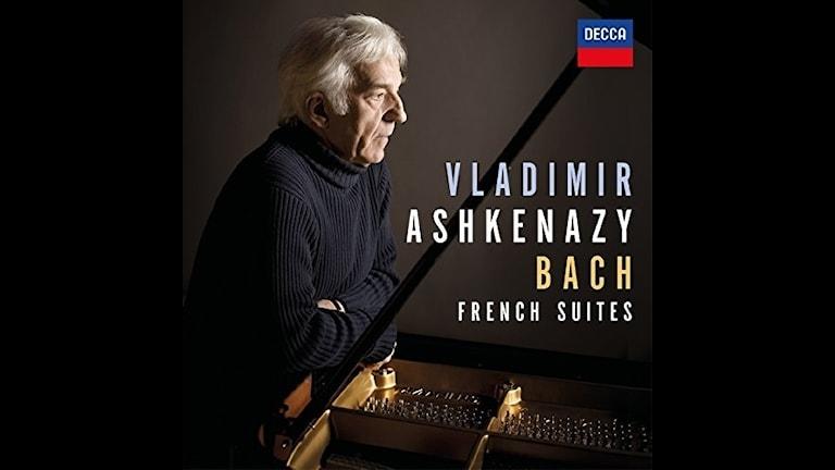 Vladimir Ashkenazy spelar Bach