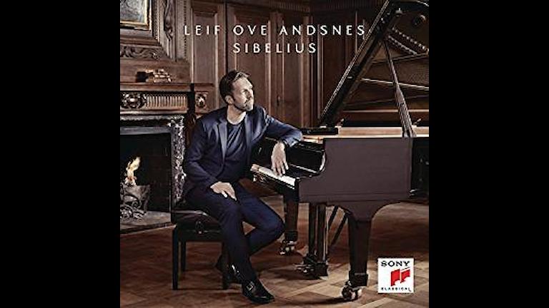Leif Ove Andsnes spelar Sibelius