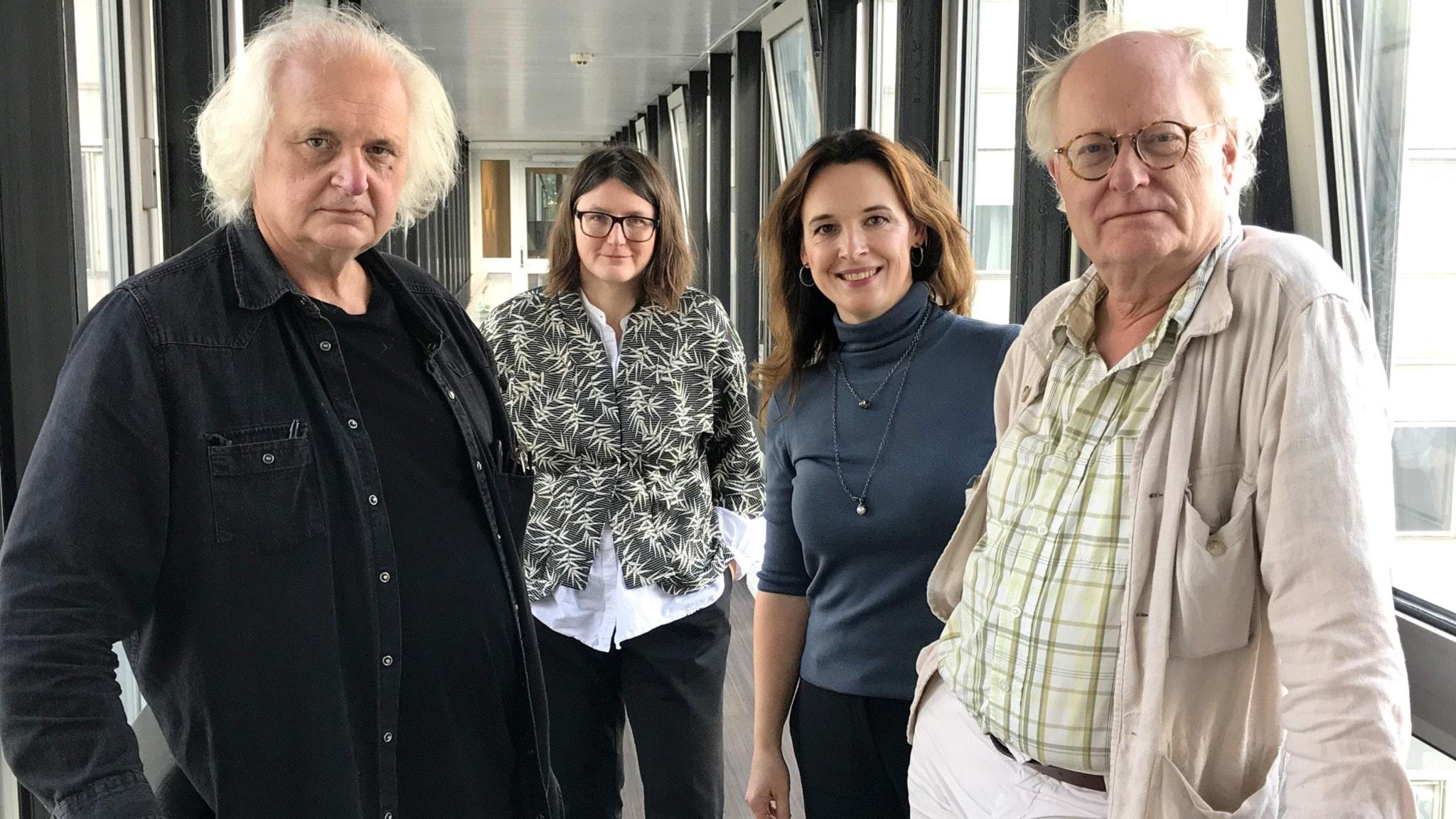 Pianisten Igor Levits nya skiva – läkande eller för vacker?
