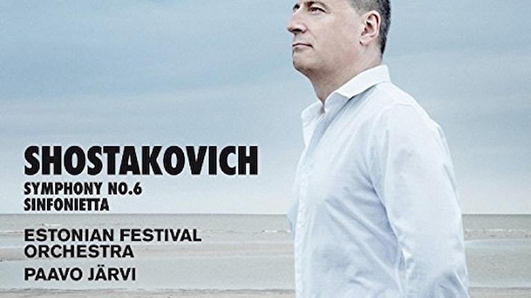 Paavo Järvi dirigerar Sjostakovitj