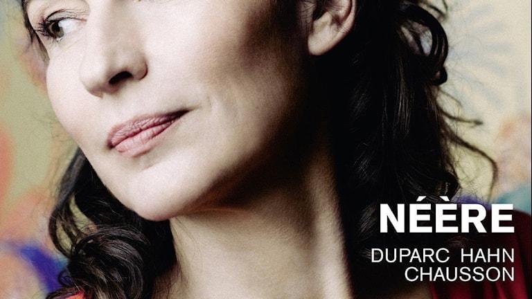 Véronique Gens sjunger franska sånger.