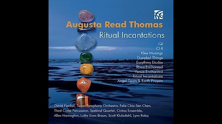 Verk av Augusta Read Thomas