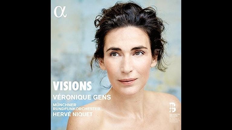 Véronique Gens sjunger franskt
