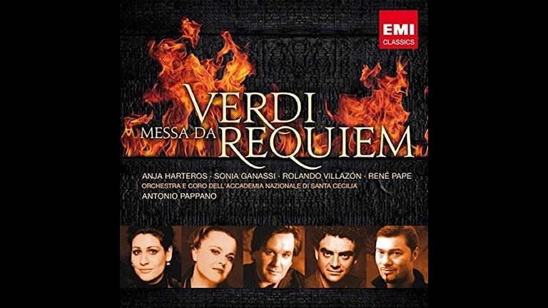 Referensen till Verdi-requiem