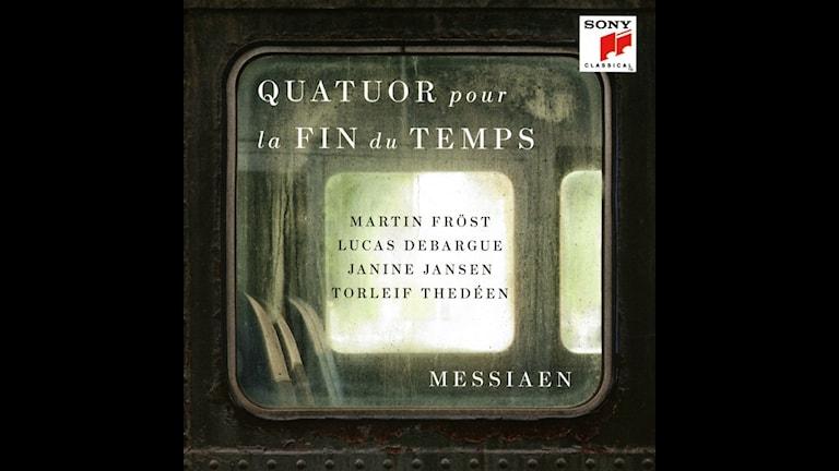 Kvartett för tidens ände av Messiaen