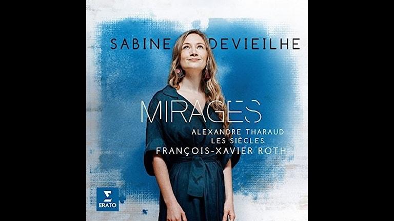 Sabine Devieilhe i Svepet