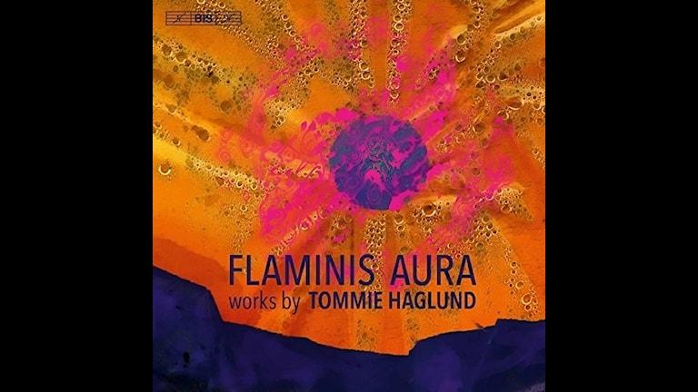 Tommie Haglunds Flaminis Aura