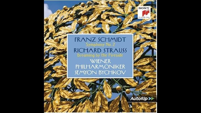 Bychkov dirigerar Franz Schmidts andra symfoni