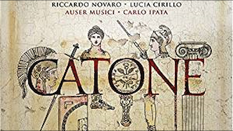 Händels pastisch Catone