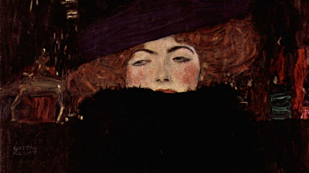 Gustav Klimt, 1909