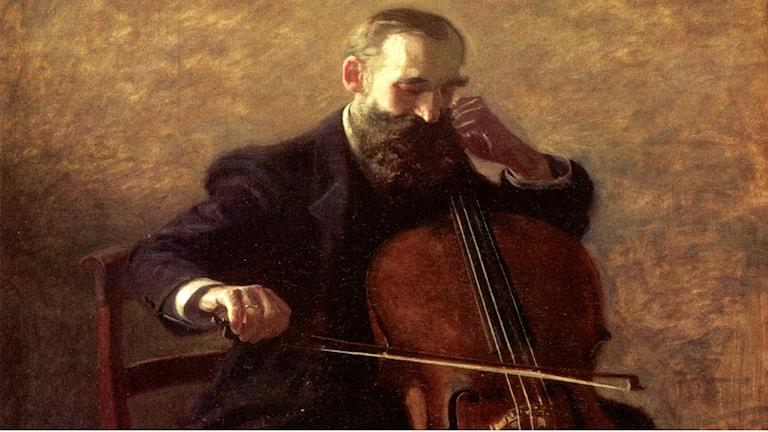 Thomas Eakins, 1896