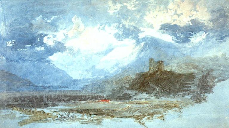William Turner, 1799