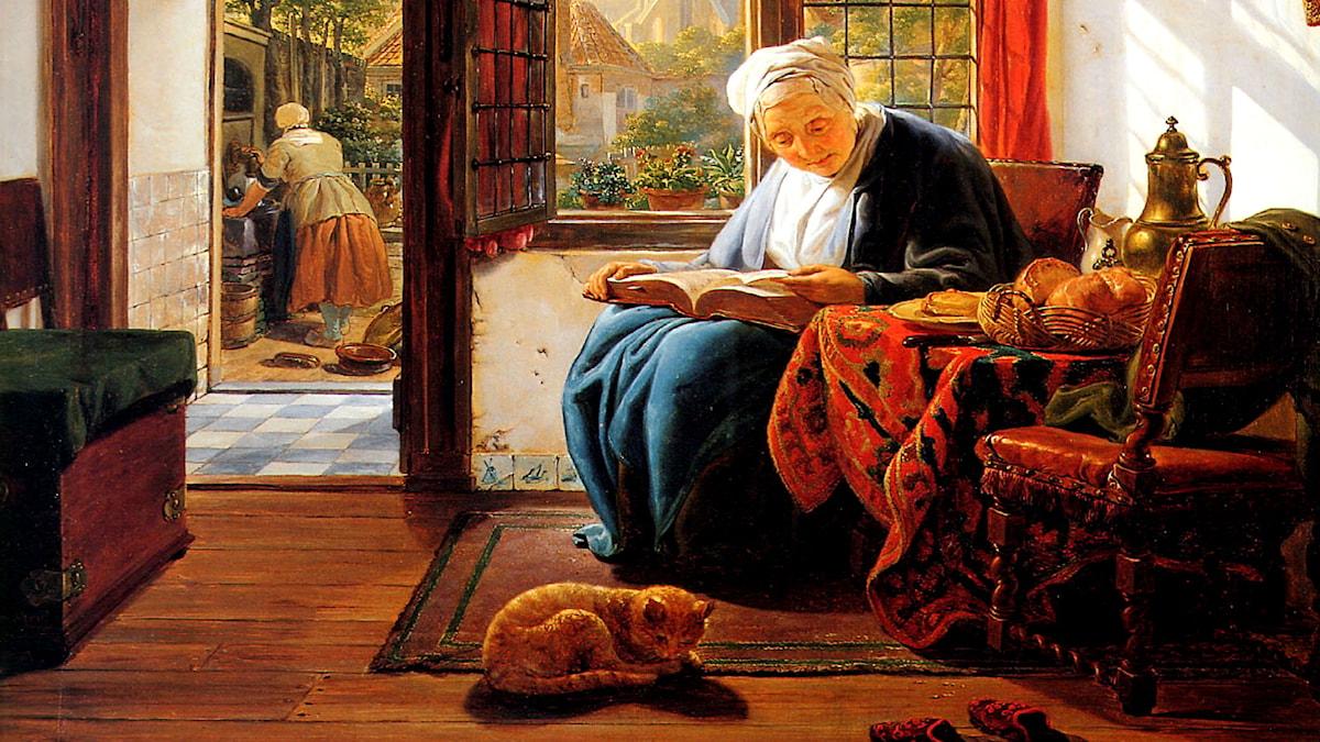 Abraham van Strij (1753-1826)