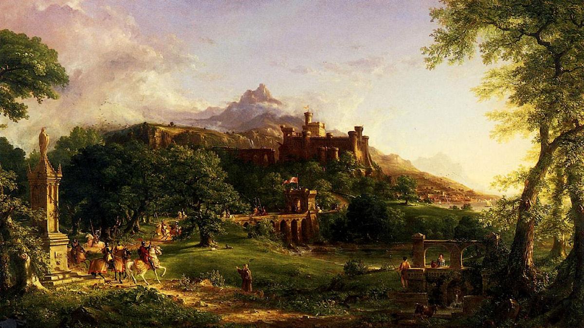 Thomas Cole, 1838