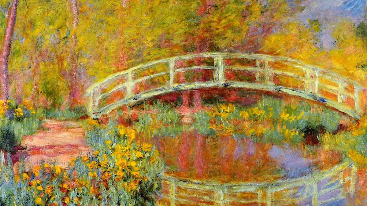 Claude Monet, 1896