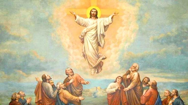 Kristi himmelfärd