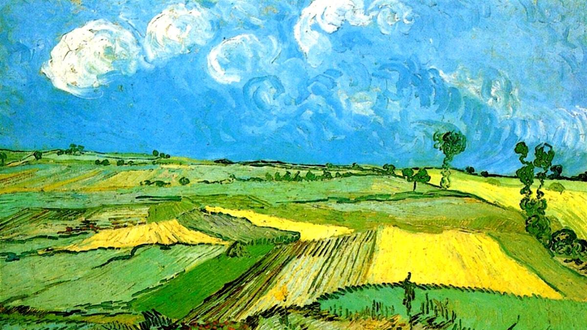 Vincent van Gogh, 1890