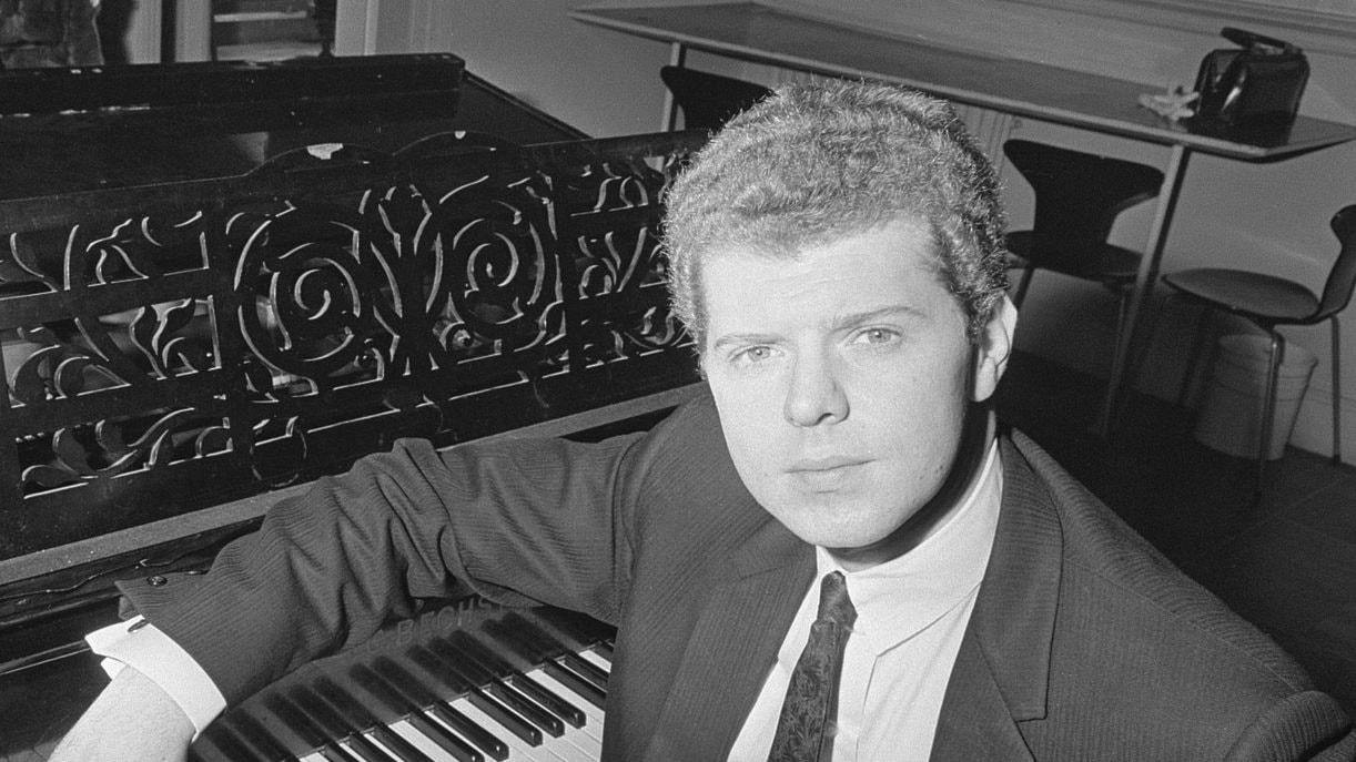 Pianisten som blev nationalhjälte