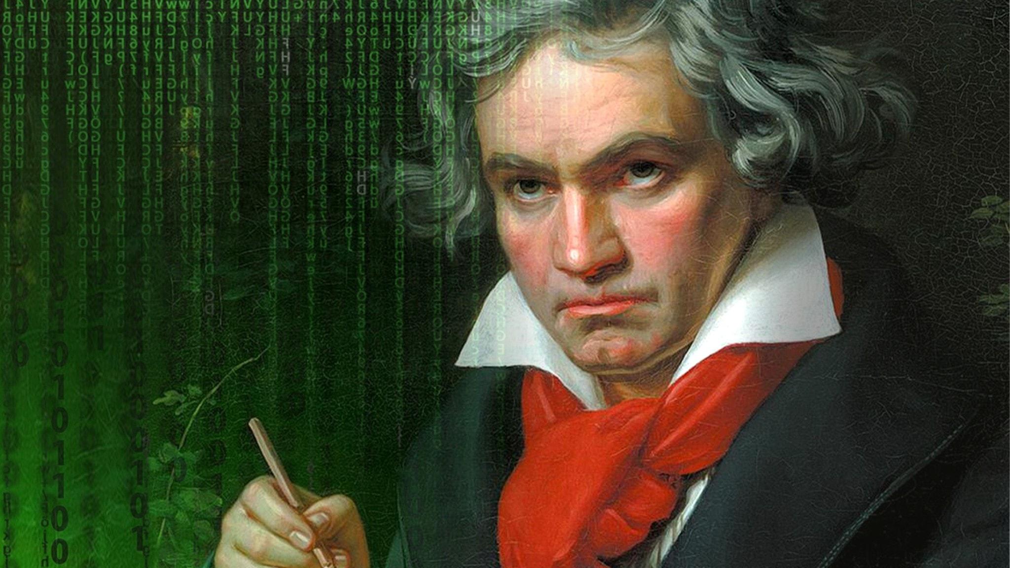 Beethovens tionde symfoni