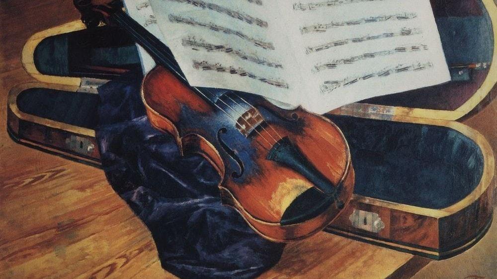 Omdedicerad solokonsert