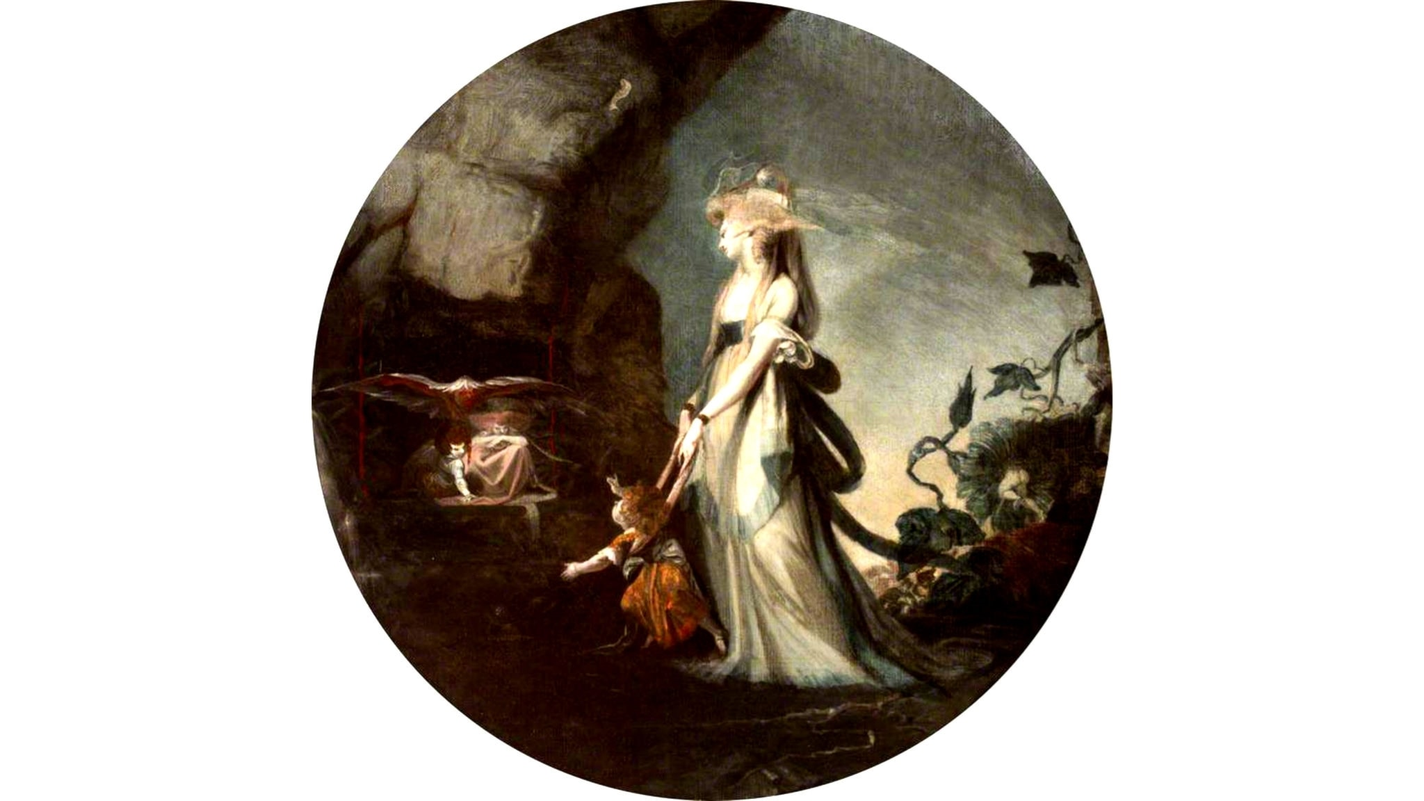 Henry Fuseli, 1786.