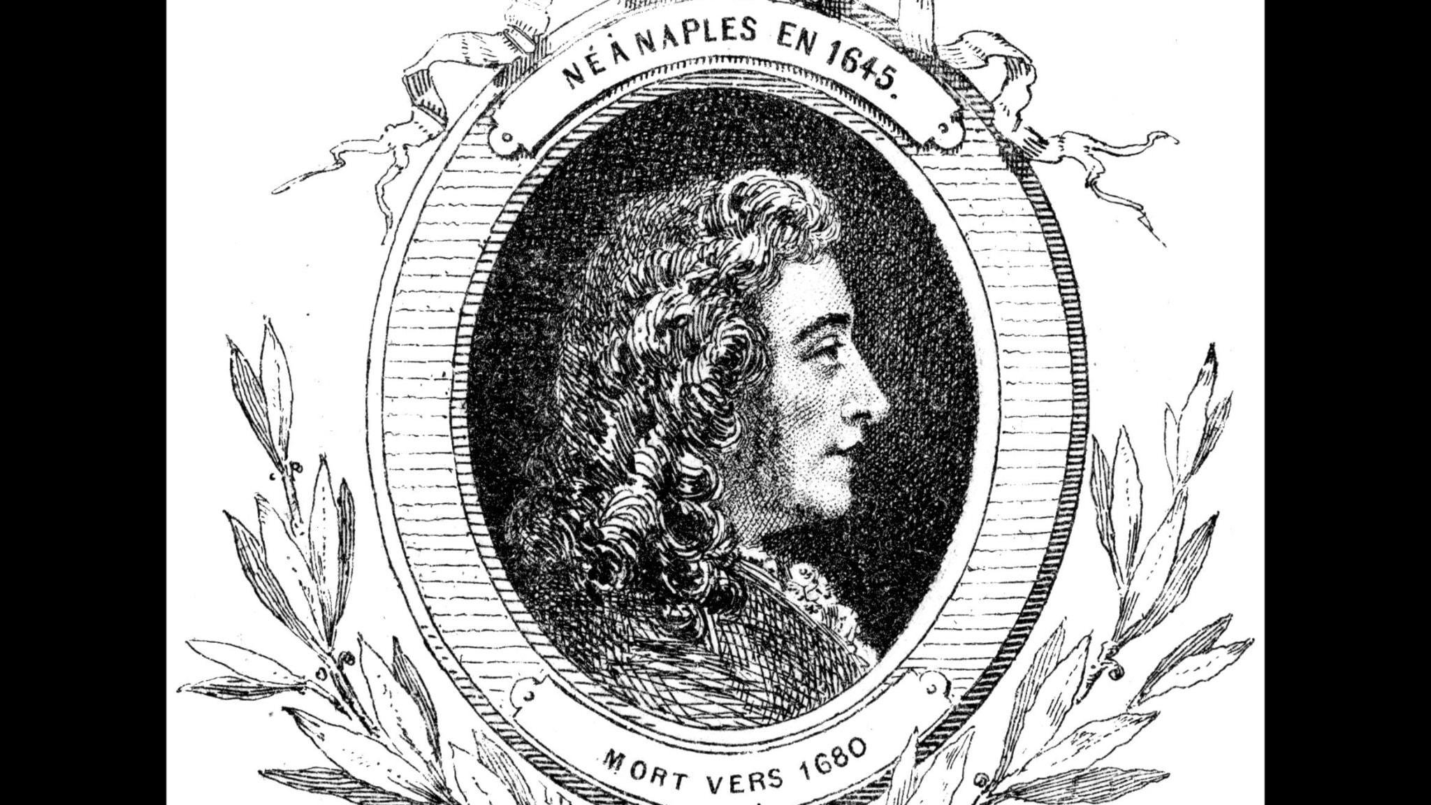 Alessandro Stradella. (Wikimedia Commons)