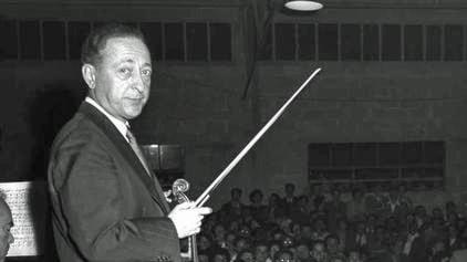Dessa fantastiska violinister!