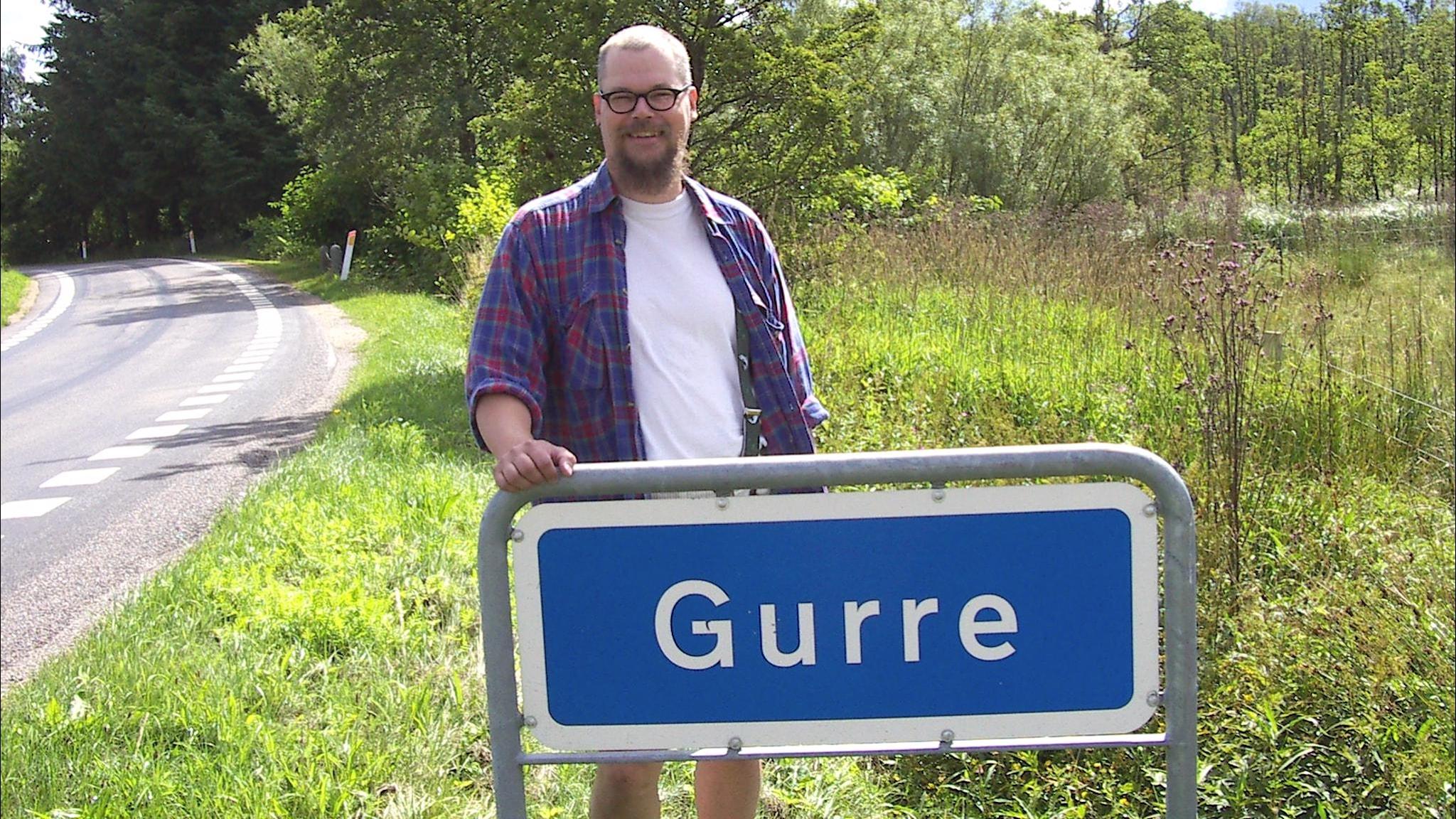 Har du varit i Gurre?