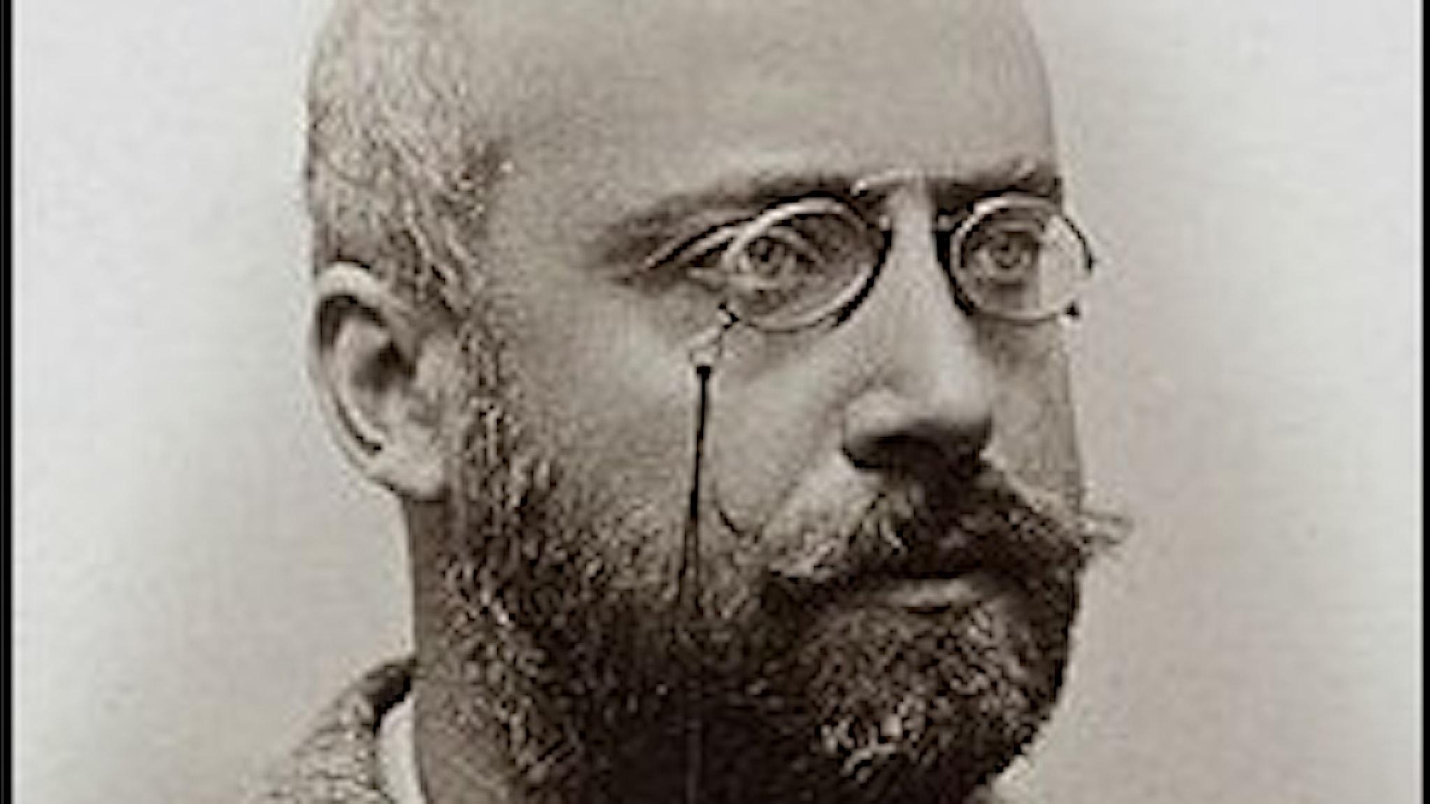 Gustav Fröding