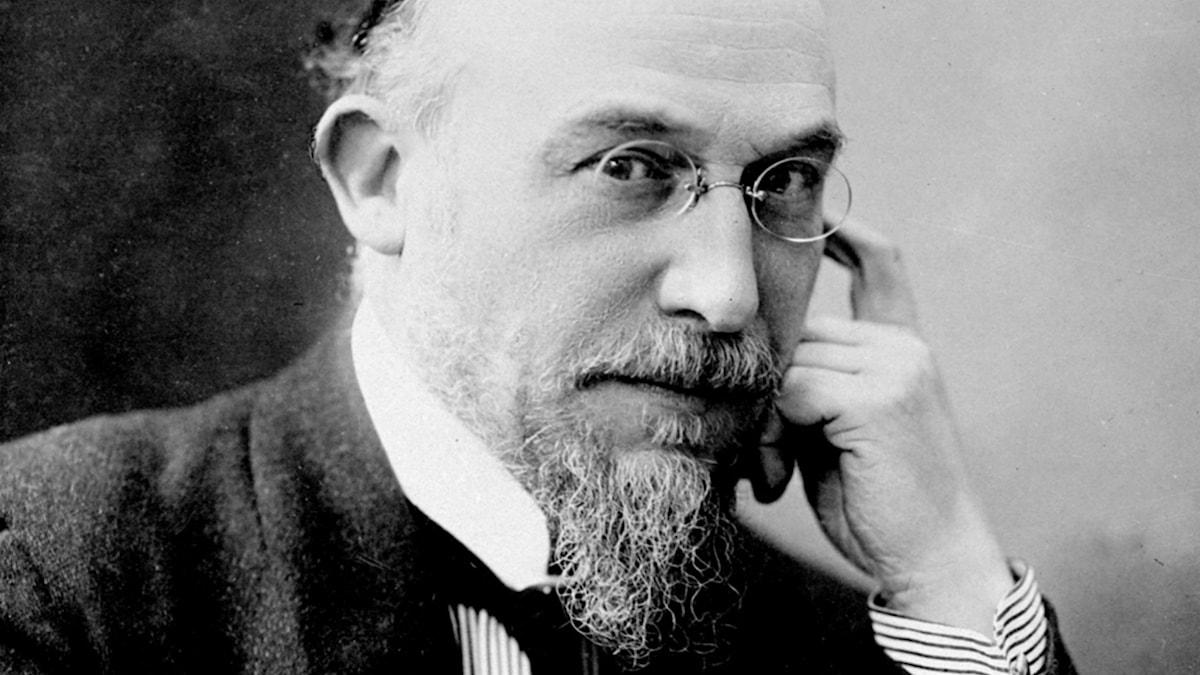 Erik Satie 1 juni 1925.