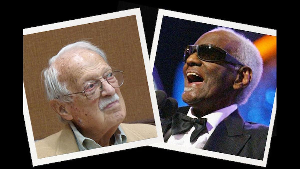 Ray Charles & Ray Charles