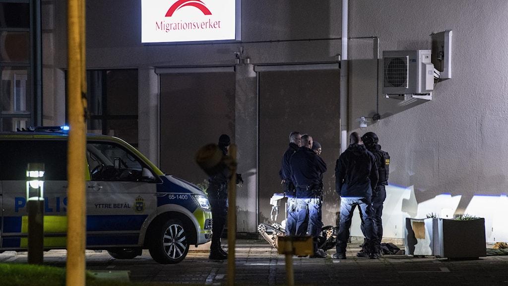 اعضای سازمانهایی که در برابر داعش در سوریه جنگیدهاند، نمیتوانند شهروند سویدن شوند.