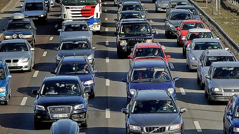 مشکات ترافیکی