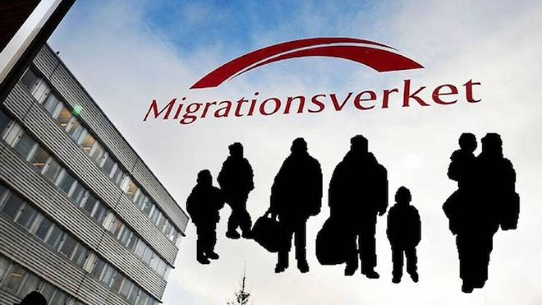 تغییر مقررات پناهنده پذیری در سوئد