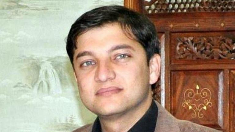 Ahamad Zaki Khlil