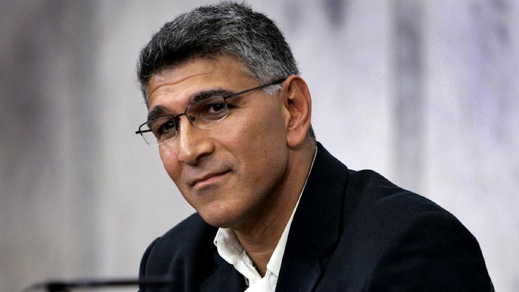 پروفسور مسعود کمالی