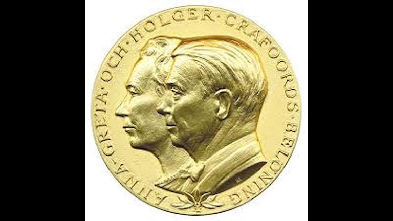 جایزه کرافورد توسط اننا گرتا و هولگر کرافورد درسال  ۱۹۸۰ بنیان گذاشته شده است