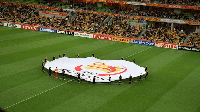 Asiatiska Mästerskap i Fotboll Foto:Tourism Victoria. Flickr.com CC
