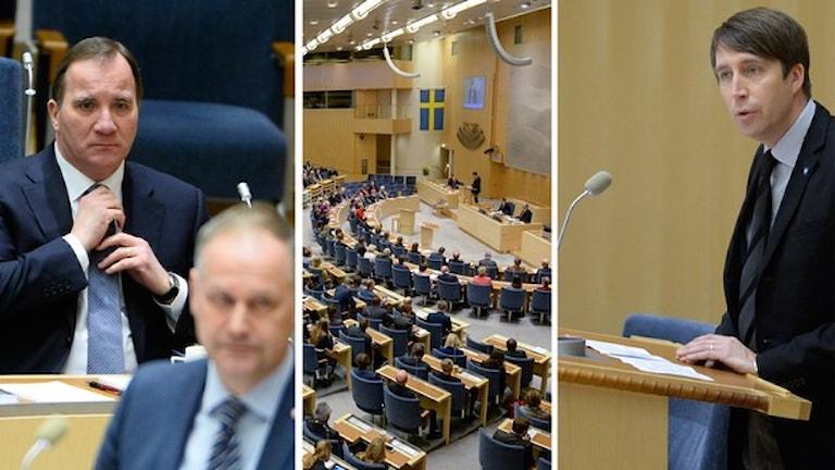 پارلمان، درخواست رای عدم اعتماد به نخست وزیر را ردکرد