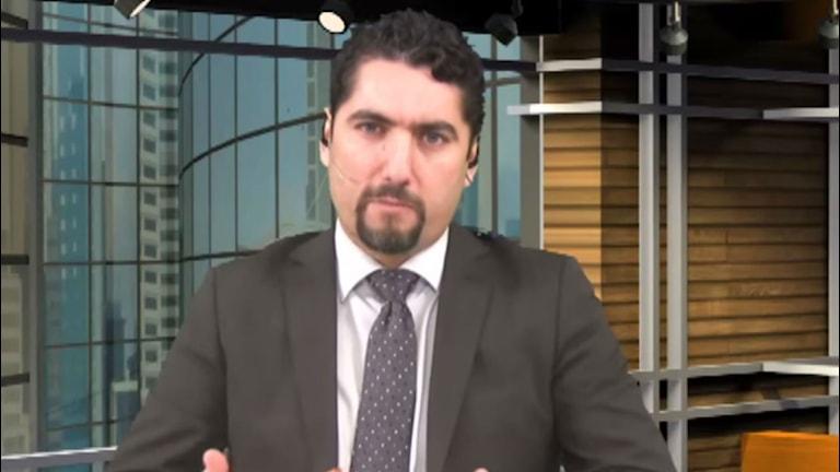 Nima Rostami -advokat