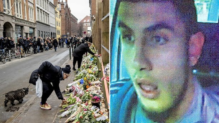حادثه ی تروریستی در کپنهاک