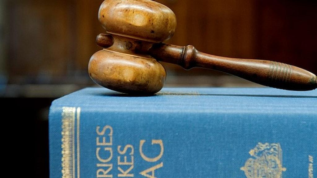 مردی در وکشو به آزمایش اجباری کلامیدیا محکوم شده است Foto: Jessica Gow/TT