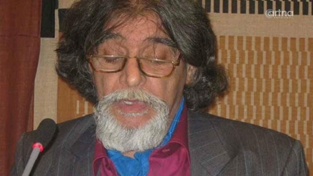 آرش استادمحمد