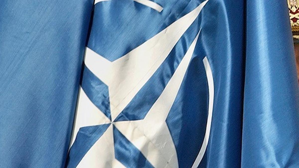 Yhä useampi ruotsalainen olisi myönteinen Nato-jäsenyydelle. Foto/kuva: Vadim Ghirda/TT