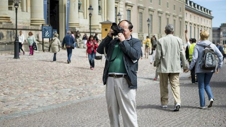 fler  turister