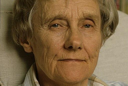 استرید لیندگرن، نویسنده بزرگ داستان های کودکان Foto:SVT